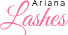 Ariana Lashes Wholesale?